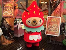 「ひな祭り限定商品&イベント」in自由ヶ丘スイーツフォレスト