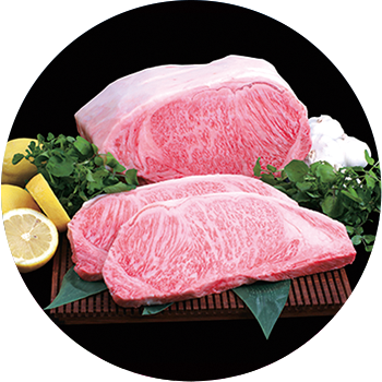 A賞・5名様×2期〈合計10名様〉長崎和牛セット(冷蔵)約200g×3枚